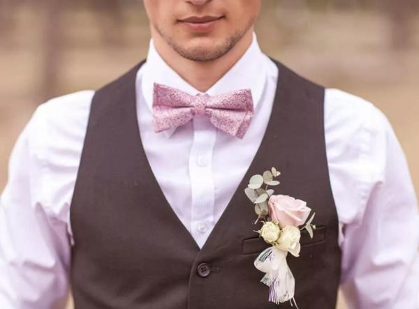 Как одеться на свадьбу мужчине — цветовые решения и популярные варианты4