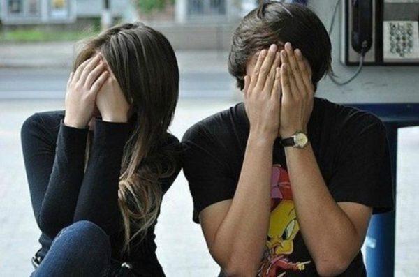 Как понять если девушка не хочет общаться — Школа жизни