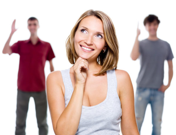 Девушка не хочет отношений — причины и как исправить ситуацию4