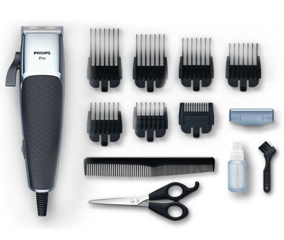 Машинка для стрижки бороды и усов — как выбрать и пользоваться устройством3