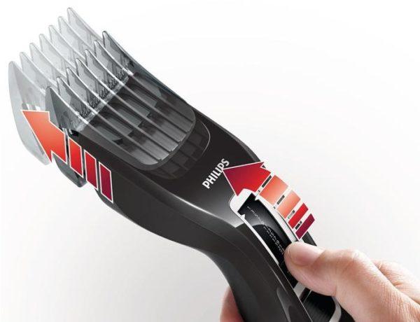 Машинка для стрижки бороды и усов — как выбрать и пользоваться устройством5