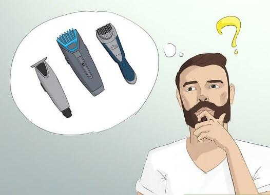 Как выбрать триммер для бороды и усов — рекомендации редакции0