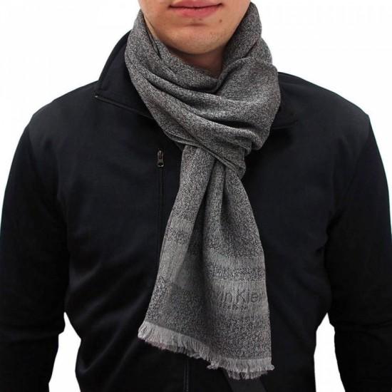 Как завязать шарф мужчине — 10 способов0