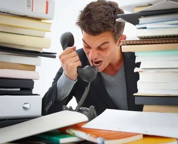 Деловое общение по телефону — общие правила и примеры2