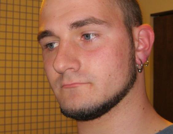 Виды бороды у мужчин — фото и названия, особенности16