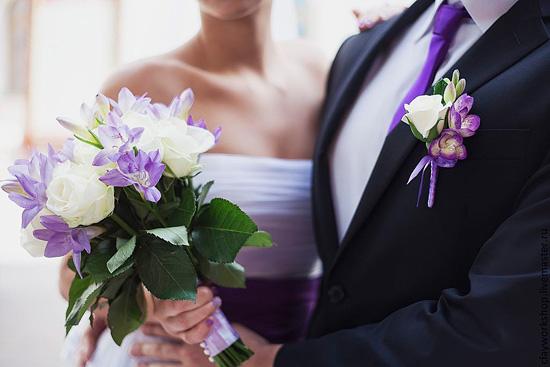 Свадебный наряд жениха — классические сочетания и современные тенденции5