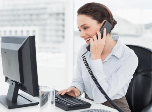 Деловое общение по телефону — общие правила и примеры1