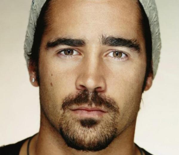 Голливудская борода (Бретта) — что это, как правильно сделать стрижку4