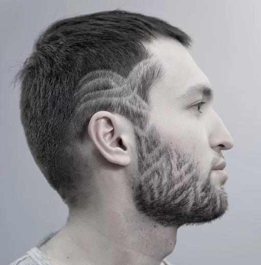 Стрижка бороды и усов — пошаговая инструкция и советы барберов6