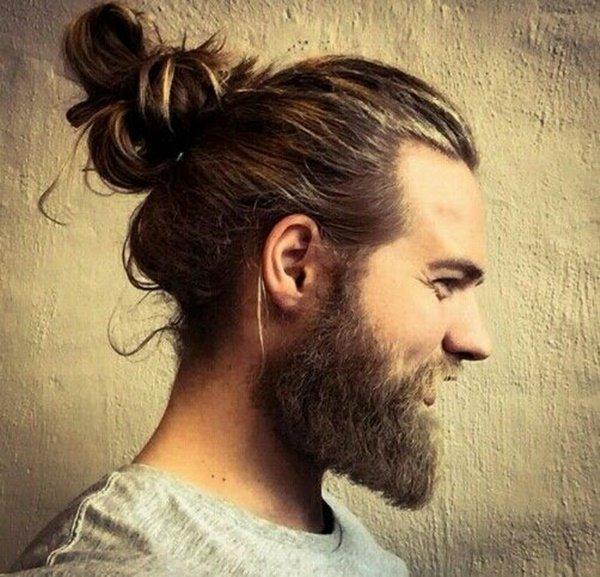 Прически с бородой для мужчин — советы по подбору стрижки3