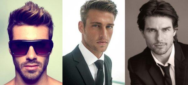 Как подобрать прическу мужчине по форме лица и подстричься самостоятельно?4