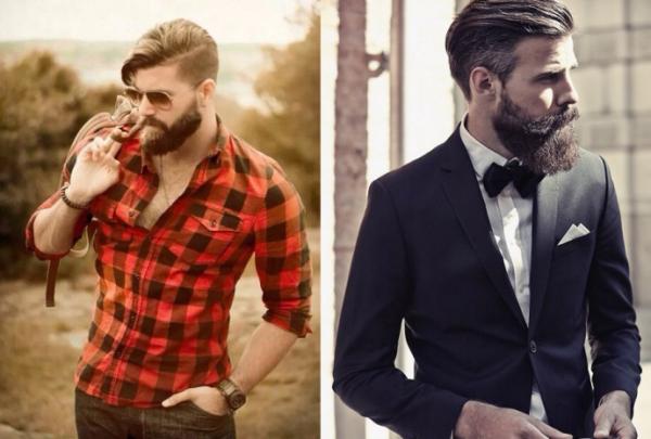 Какие виды бороды у мужчин существуют в разных странах