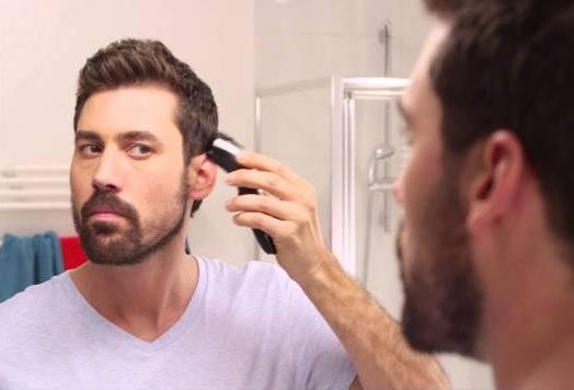 Машинка для стрижки бороды и усов — как выбрать и пользоваться устройством2