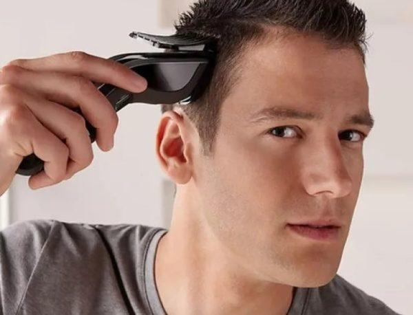 Как подобрать прическу мужчине по форме лица и подстричься самостоятельно?6