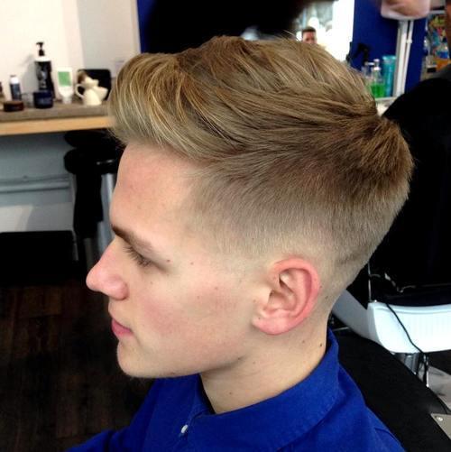 Как подобрать прическу мужчине по форме лица и подстричься самостоятельно?8