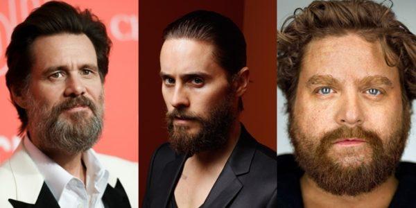 Голливудская борода (Бретта) — что это, как правильно сделать стрижку5