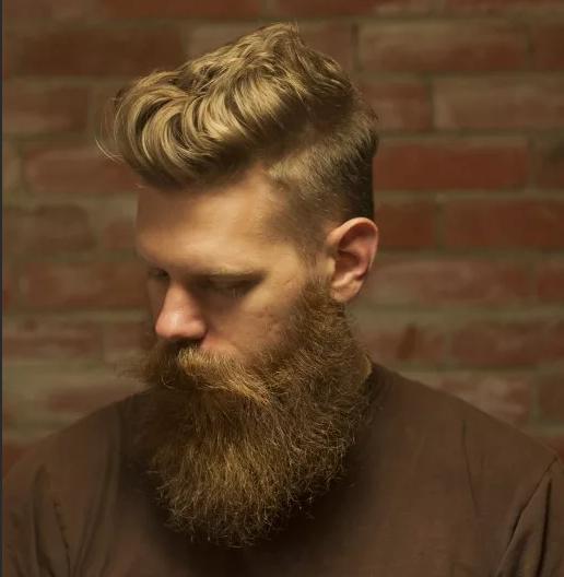 Виды бороды у мужчин — фото и названия, особенности8