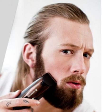 Как красиво подстричь бороду в домашних условиях