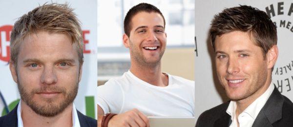 Как подобрать прическу мужчине по форме лица и подстричься самостоятельно?2