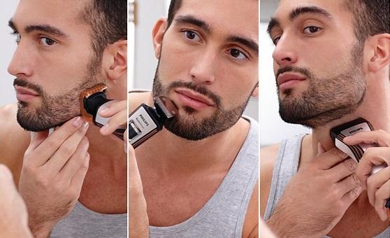 Голливудская борода (Бретта) — что это, как правильно сделать стрижку6