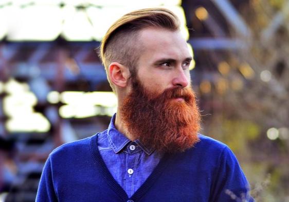 Виды бороды у мужчин — фото и названия, особенности9