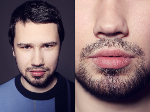 Виды бороды у мужчин — фото и названия, особенности12