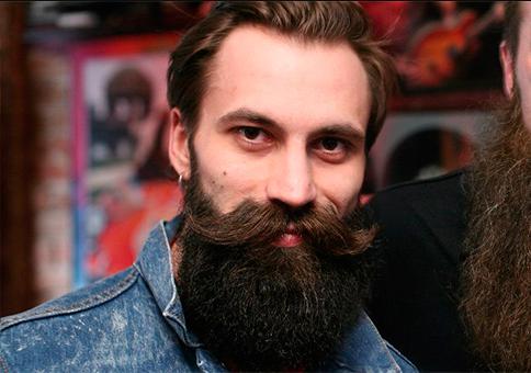 Виды бороды у мужчин — фото и названия, особенности11
