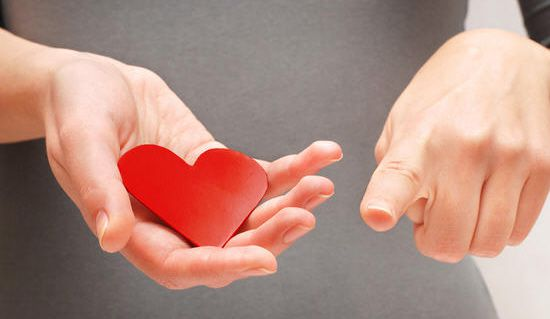 Как признаться девушке в любви — лучшие способы4