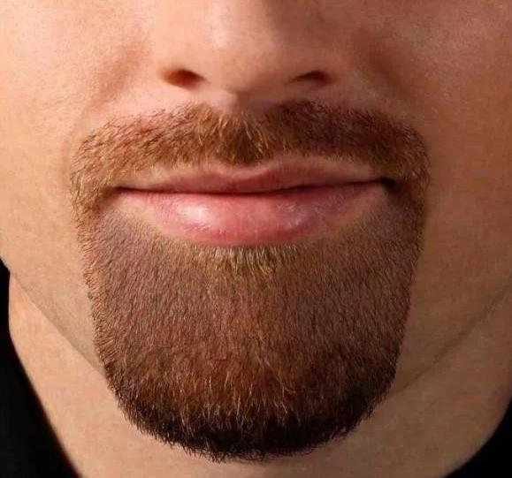 Борода эспаньолка — особенности и виды, как сделать в домашних условиях2