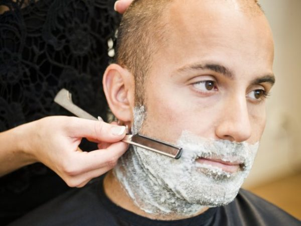 Как правильно бриться мужчине — советы для начинающих4