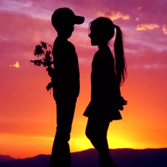 Как признаться девушке в любви — лучшие способы0