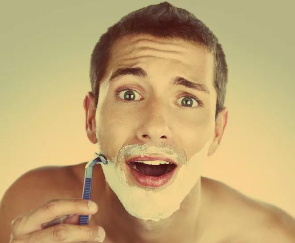 Как правильно бриться мужчине — советы для начинающих0