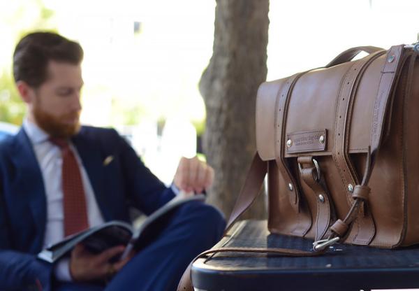 Виды мужских сумок — название, описание и фото1
