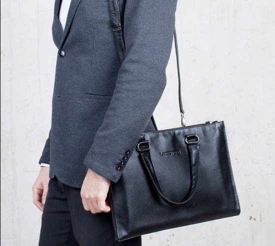 Виды мужских сумок — название, описание и фото4