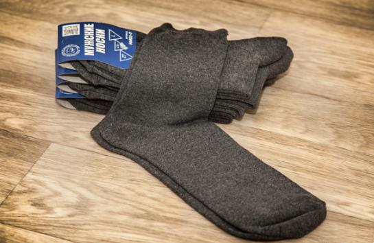 Как подобрать носки к брюкам и туфлям — 5 важных правил4