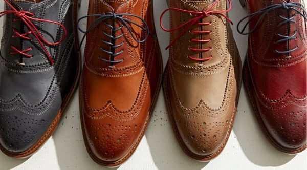 Как завязывать шнурки красиво — 13 лучших способов0