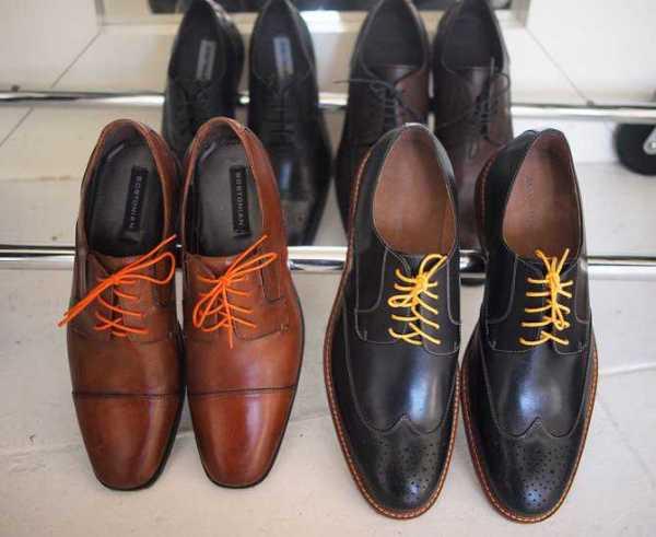 Как завязывать шнурки красиво — 13 лучших способов5