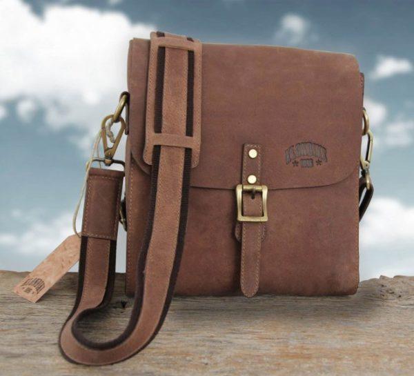 Виды мужских сумок — название, описание и фото3