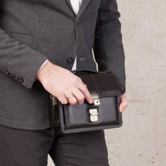 Виды мужских сумок — название, описание и фото5