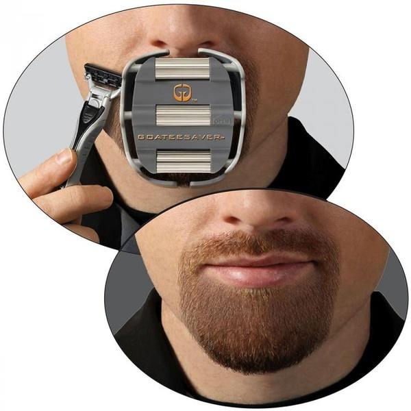 Борода эспаньолка — особенности и виды, как сделать в домашних условиях6