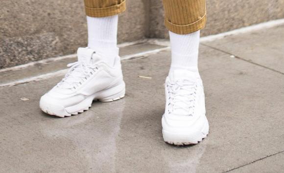 Как подобрать носки к брюкам и туфлям — 5 важных правил2