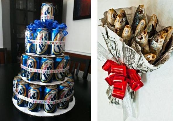 Что подарить мужчине на день рождения — интересные идеи36