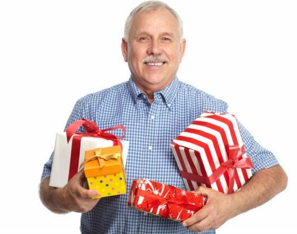 Что подарить мужчине на день рождения — интересные идеи4