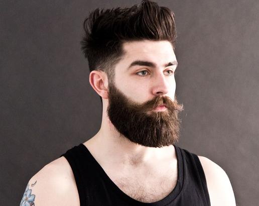 Модная борода — разновидности и современные тенденции3
