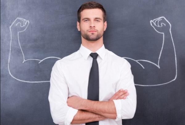 Как стать уверенным в себе мужчиной и поднять самооценку?0
