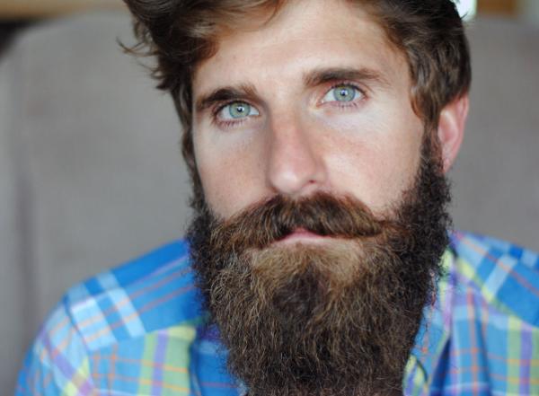 Модная борода — разновидности и современные тенденции1