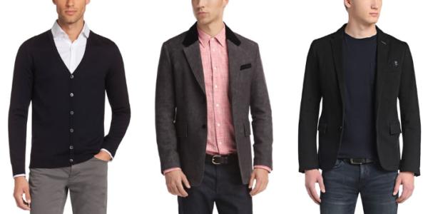 Мужской дресс-код — научим соответствовать ситуации2