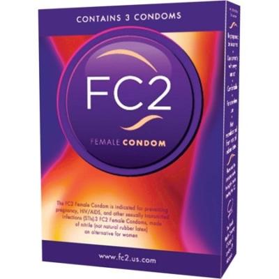 Сколько презервативов в большой упаковке