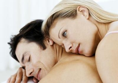 Откуда выделяется смазка у женщин