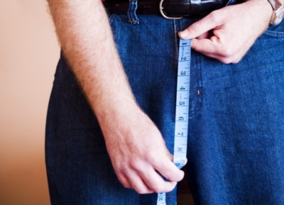Оптимальный размер члена: что важнее длина или толщина